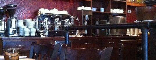 Osteria is one of 50 Best Restaurants in Philadelphia for 2013.