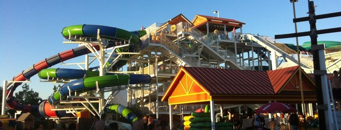Golfland SunSplash is one of games.
