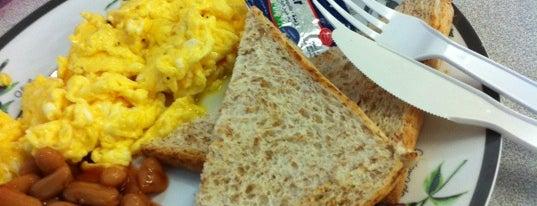 Norwegian Sandwich Co. is one of Owen'in Kaydettiği Mekanlar.