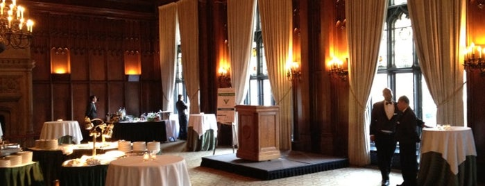 University Club of Chicago is one of Chicago 2019.