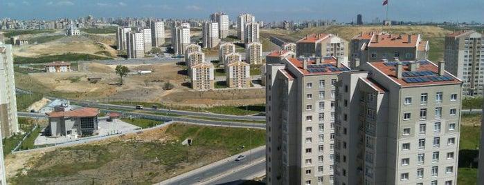 ZUMRUT EVLERİ is one of gezginkizin listesi.