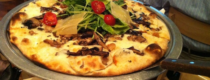 Trattoria Giacovanni is one of Pizza & Burger.