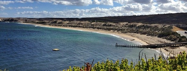 Gnarabup Beach is one of Perth.