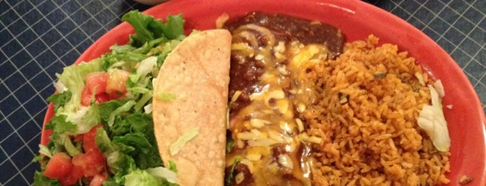 Uncle Julio's is one of * Fort Worth Restaurants Are Gr8—Kurt's Favorites.