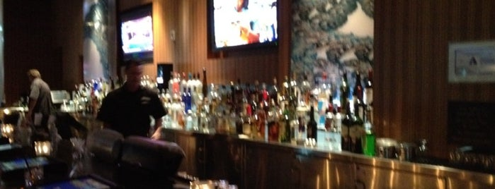 Flight Bar is one of vegas to do.