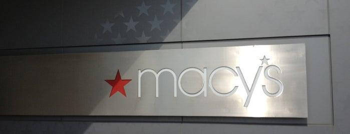 Macy's is one of Posti che sono piaciuti a Rita.