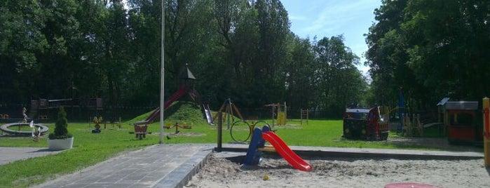 Bijdorp speeltuin is one of Netherlands.