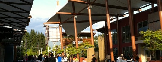 Seattle Premium Outlets is one of Lost in Seattle.