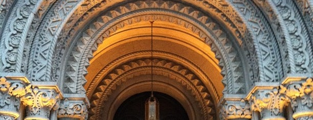 Masonic Temple Grand Lodge is one of Philly To-Do.