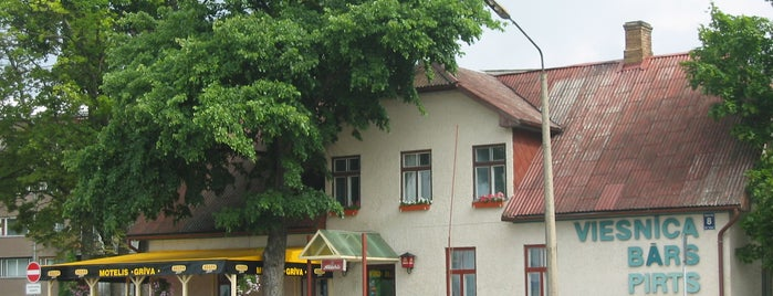 Grīva is one of AtputasBazes.lv VOL 2.