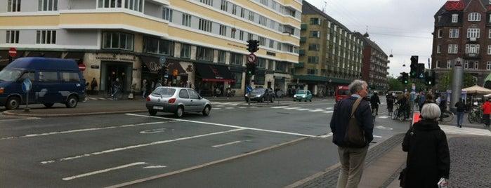Christianhavns Torv is one of Copenhagen.