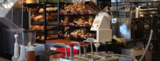 Panera Bread is one of MN.