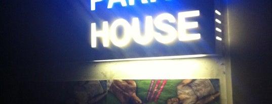 Parkhouse is one of Austria Clubkultur.