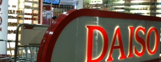 Daiso is one of Singapore.