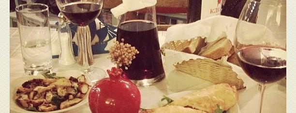 Lodos Restaurant is one of Posti salvati di Birkan D..