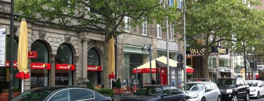 GOP Varieté-Theater is one of Deutsch.