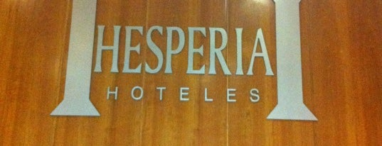 Hotel Gelmirez is one of Finde en Santiago.
