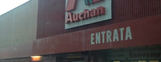 Auchan is one of nuova vita.