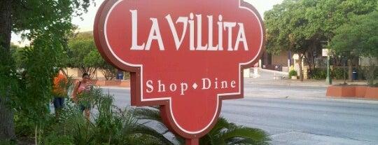 La Villita Cafe is one of Sergio M. 🇲🇽🇧🇷🇱🇷 님이 좋아한 장소.
