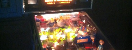 Neptune's Kingdom is one of Pinball Destinations.