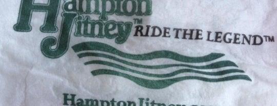 Hampton Jitney is one of Nightlife & Leisure.