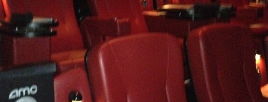 AMC Dine-in Theatres Esplanade 14 is one of PHX Favorites.
