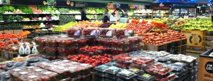 Whole Foods Market is one of USA San Diego.