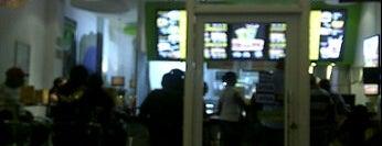 Sandwich Qbano San Andrés is one of Viaja por menos a San Andres - Comidas.