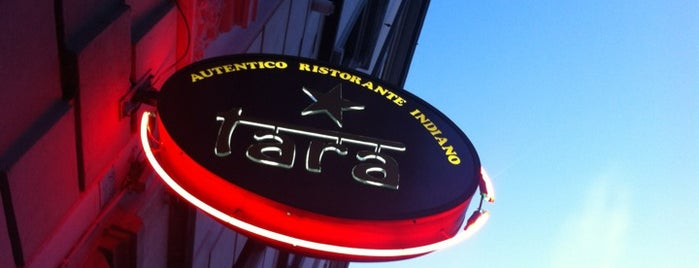 Tara is one of Milan | Hotspots.