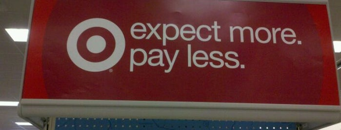 Target is one of Shopping in St Pete and Clearwater.