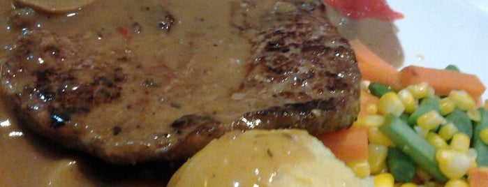 Joni Steak is one of Western Style Restaurants.