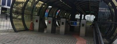 Estação Xaxim is one of Meus Lugares.