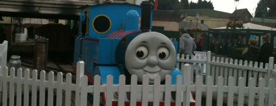 Thomas Land is one of UK Tourist Attractions & Days Out.