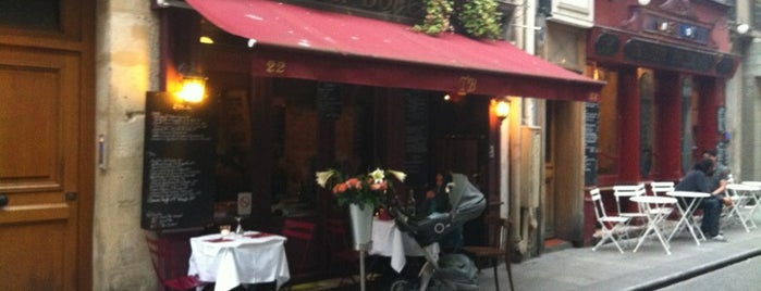 Tir-Bouchon is one of Paris - To Eat.