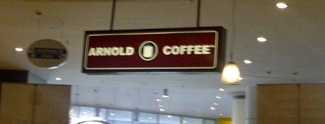 Arnold Coffee is one of √ Best Cafès & Bars in Genova.