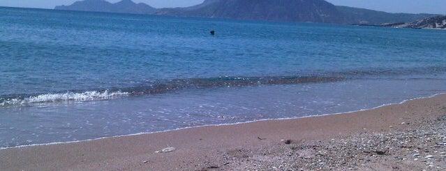 Lagada Beach is one of Kosta yapılacaklar.