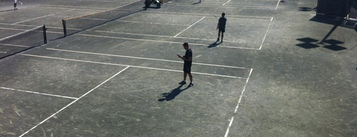 Salvadore Tennis Center is one of ACTIVITIES.