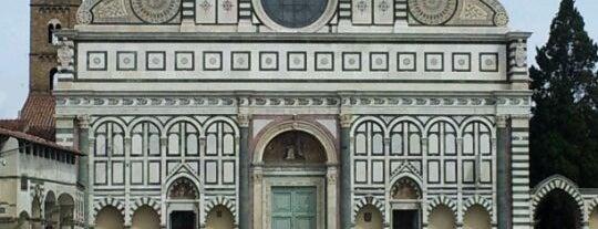 Basilica di Santa Maria Novella is one of Firenze 2015.