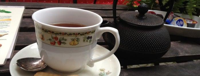Hofje van Wijs is one of Best Tea Spots in Amsterdam.