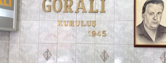 Goralı is one of istanbul top 10.