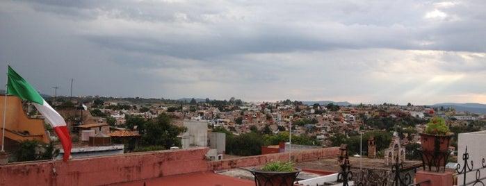 Hotel Posada Las Monjas is one of Orte, die Ricardo gefallen.