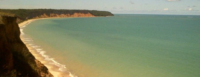 Ilha da Crôa is one of Praias Maceió.