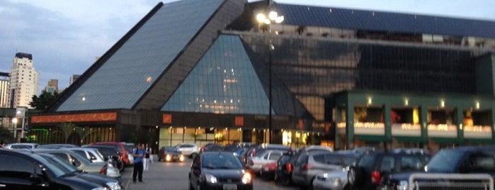 Shopping Eldorado is one of Shopping.
