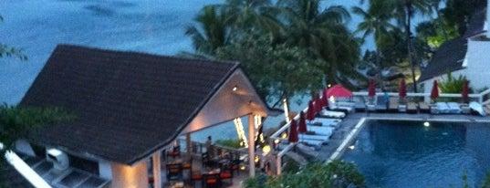 Amari Coral Beach Resort is one of VACAY-PHUKET.