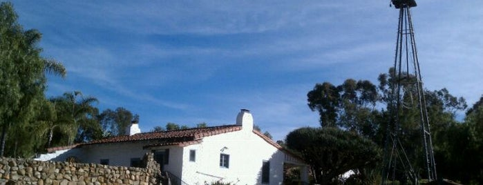 Leo Carrillo Ranch Historic Park is one of The Best of Carlsbad, CA #VisitUS #4sq.
