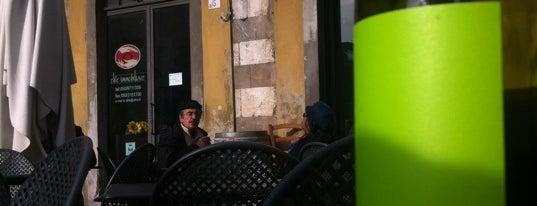 Il Crudo Panineria is one of CiRitorno.