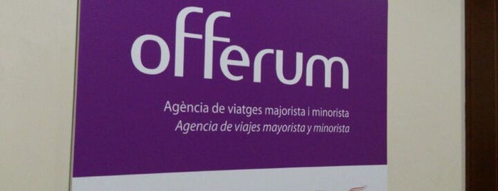 Offerum HQ is one of Webs compra colectiva.