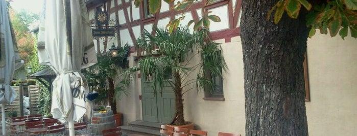 Zum Zehnthof is one of Frankfurt Restaurant.