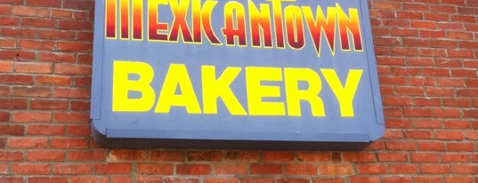 Mexicantown Bakery is one of Celebrate Cinco de Mayo in Mexicantown.
