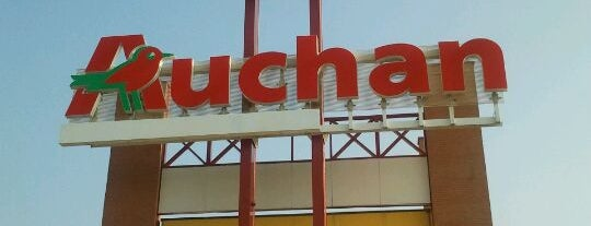 Centro Commerciale Auchan is one of Guide to Ancona's best spots.